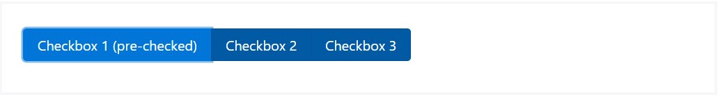 Steps to  put into action the Bootstrap checkbox